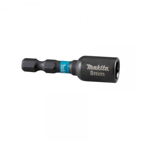 Makita B-66830 Impact Black 8mm Somun Sıkma Ucu