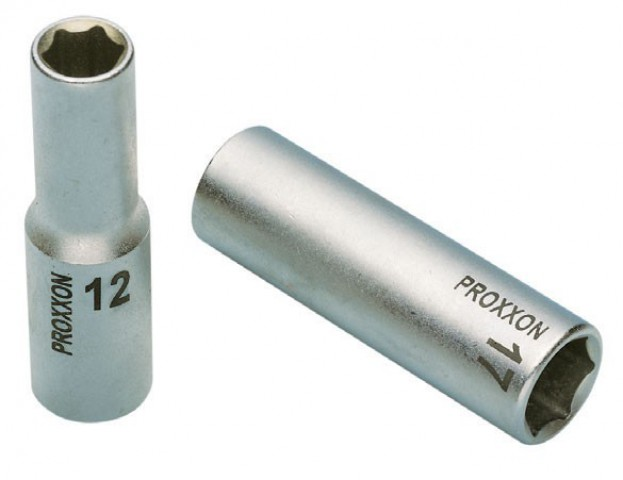 Proxxon 1/2' Uzun Lokma 14 mm 23359