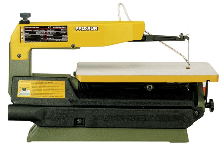 Proxxon DSH Dekupaj Testere 28092