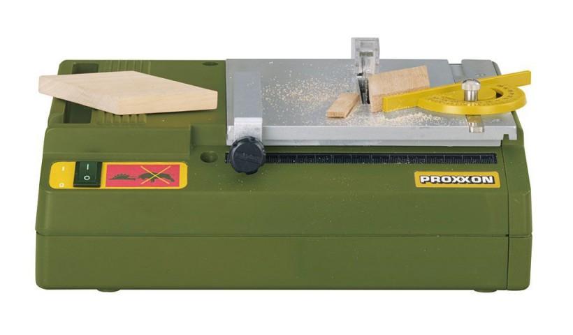 Proxxon KS230 Tezgah Tipi Daire Testere 27006